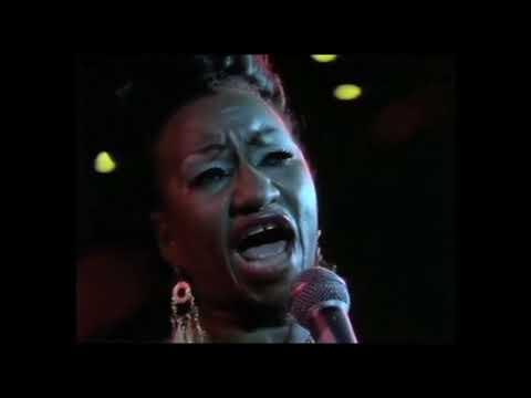 """Fania All Stars """"Live In Africa"""" - Guantanamera featuring Celia Cruz"""