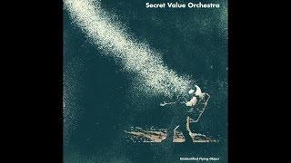 Secret Value Orchestra - The Dog