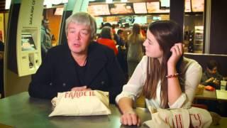Александр и Александра Стриженовы: нести радость – легко!