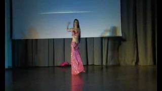 SAFFANAH RAKS- spektakl tańca orientalnego cz.5 Megance Thumbnail