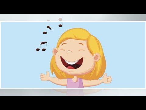Canciones cortas para niños