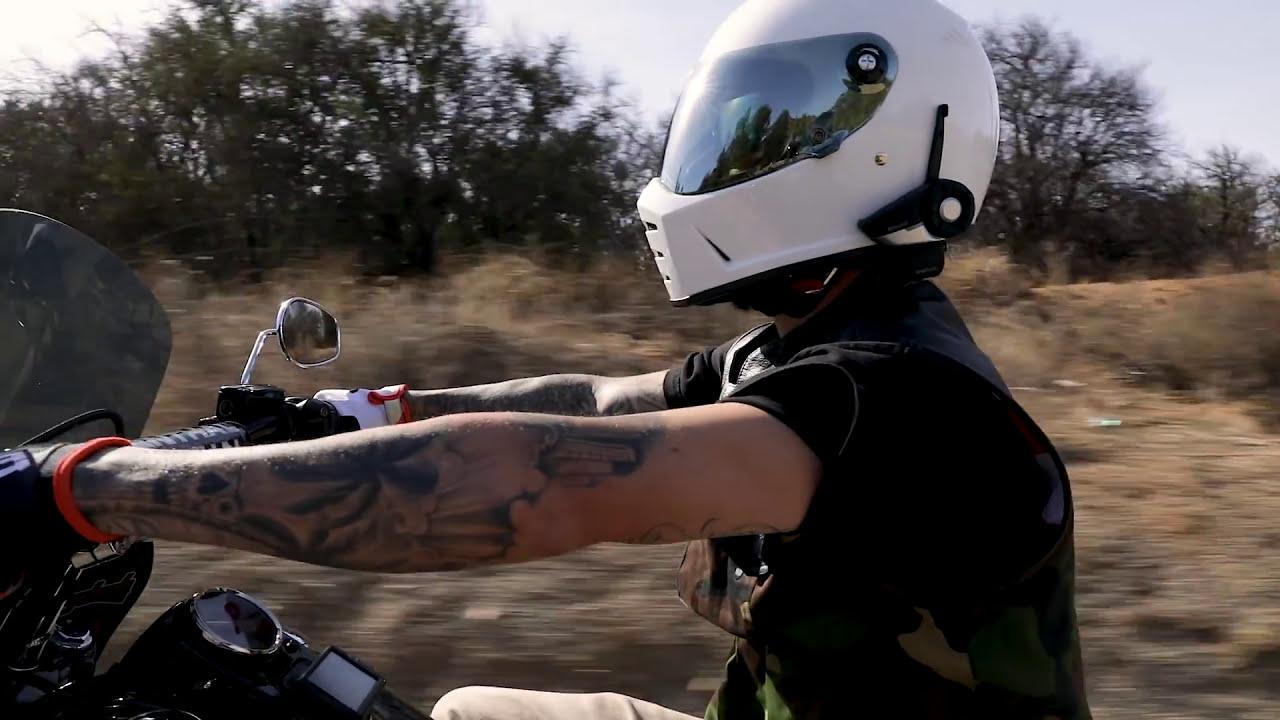 Speed-Kings Rider Profile: Matt Campbell  Speed-Kings Cycle 02:52 HD