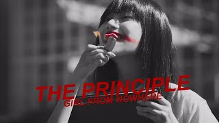 The Principal - Girl From Nowhere [FMV]