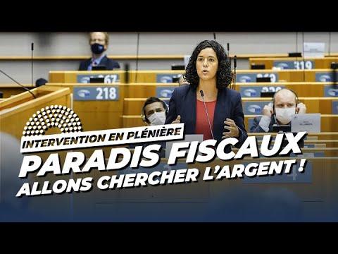 PARADIS FISCAUX : ALLONS CHERCHER L'ARGENT