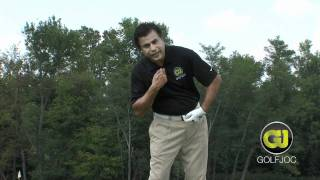 Ben Hogan and Bubba Watson Power Secret - Two Centers in Golf Swing by Sam Shah