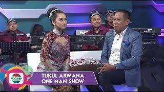 Download lagu Ruben Onsu Gak Yakin Tukul Milih Memes Jadi Pendampingnya [TUKUL ONE MAN SHOW]