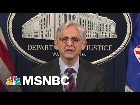 Things To Know About The Potential Release Of The Trump Memo | MSNBC