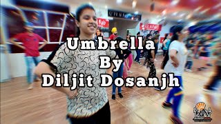 UMBRELLA   Diljit Dosanjh   Intense Music   Bhangra Arena Academy #umbrella #diljitdosanjh