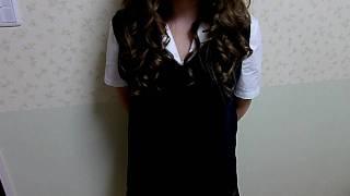 @りんちゃん☆自己紹介【JK編】 種田ちえり 動画 12
