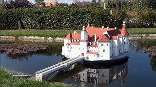 Erlebnis und Miniaturenpark Elsterwerda