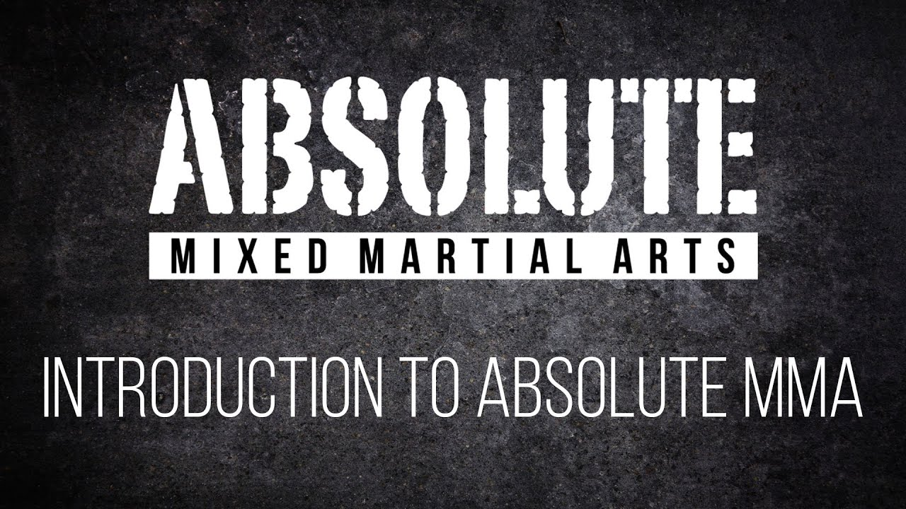 Absolute MMA and Conditioning - Gym Overview
