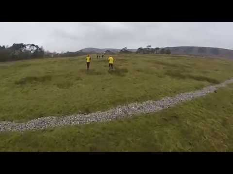 West Glam Cross Country League: Margam Park 2015