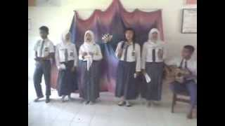 Musikalisasi Puisi Kelas XI IA 2 SMAN 7 Lubuklinggau Judul Sahabat by Duki Abadiyanto, S T