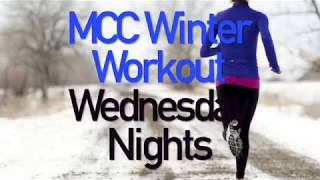 MCC Winter Workout Series VIdeo INTRO