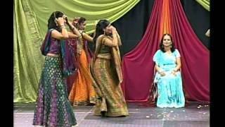 Ladies Mehendi Song India Fest 2011 - Norfolk Scope