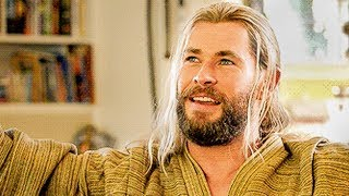 What Thor Was Doing During Captain America: Civil War (Comic-Con 2016) Thor Ragnarok HD by : JoBlo Movie Trailers