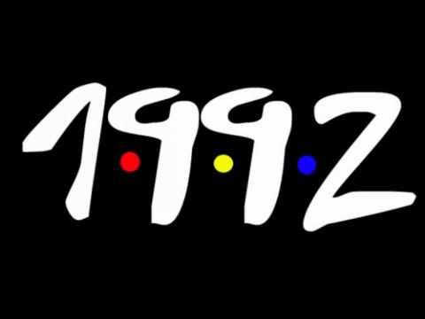rezony -  1992(test)