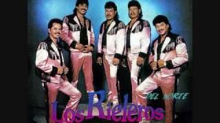 Los Rieleros-A Escondidas
