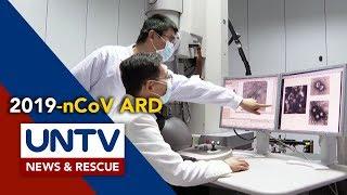 Scientists Link Endangered Pangolin To Novel Coronavirus Spread