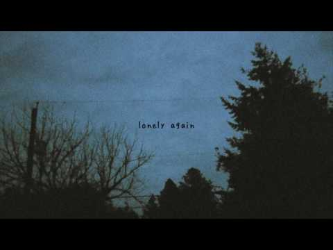 gnash - lonely again (official audio)