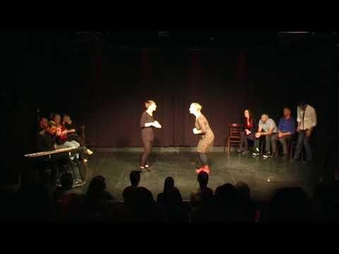Momenta17 Impro Jam 30.9.2017 TheaterTurbine
