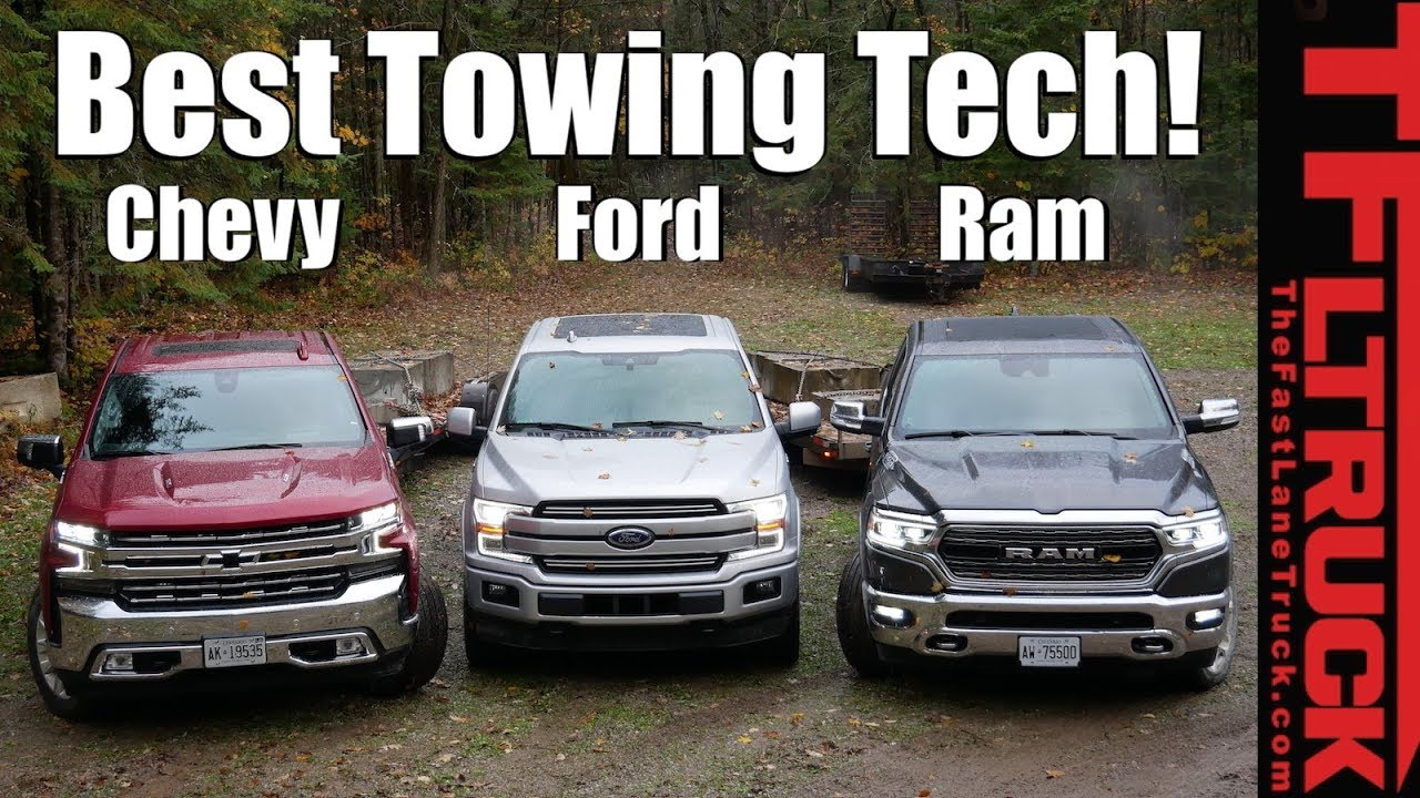 Best Family Truck >> What S The Best New American Truck Tfl Expert Buyer S Review