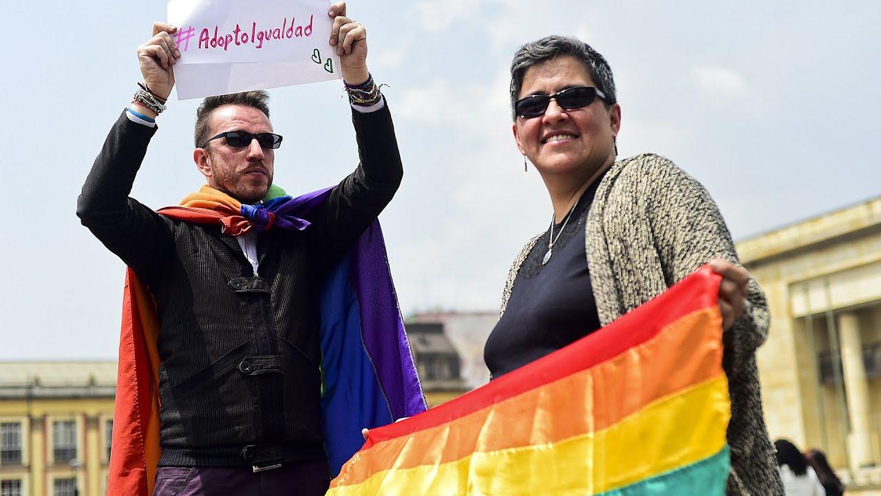 Corte constitucional adopcion homosexual rights
