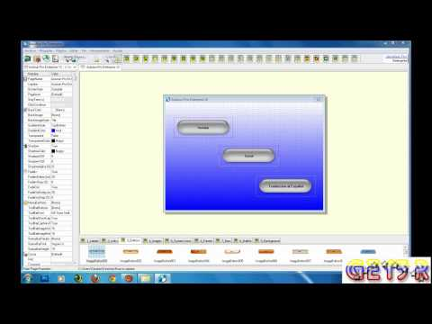 Tutorial de AutoRun Pro Enterprise 12 [Español] por Ge13r
