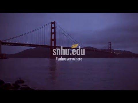 SNHU.edu Online Campus Tour
