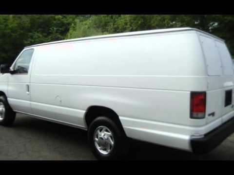 1997 ford e series van e250 extended cargo van low miles warranty for sale in capitol heights. Black Bedroom Furniture Sets. Home Design Ideas
