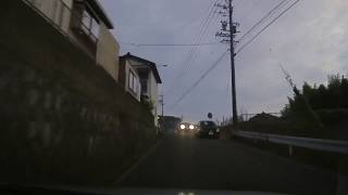 【ドラレコ】乗っているのは…  【Drive recorder】Who is on the car? thumbnail
