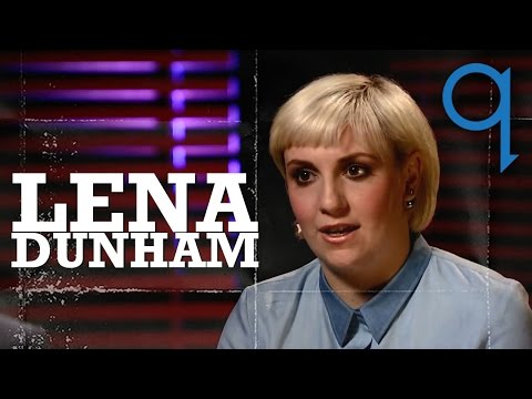 "Lena Dunham defends ""Girls"""