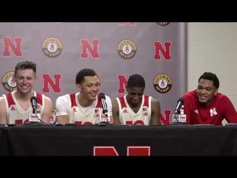 HOL HD: Trueblood, Harris, Watson, Palmer on OT win against Iowa