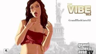 GTA4 The Vibe 98 8 Barry White It S Only Love Doing Its Thin