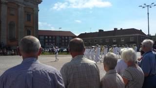 The Band of the Royal Swedish Navy