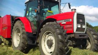 massey ferguson 6160 FOR SALE on Ebay