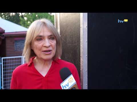 Teltházas Kovács Kati koncert