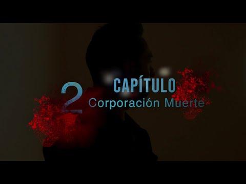 """MATARIFE: Un genocida innombrable. Capítulo 2 """"Corporación muerte"""""""