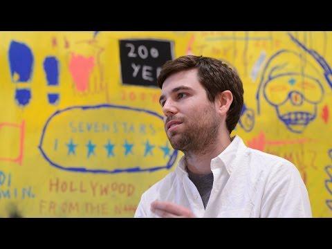 Human Interest: Mathew Cerletty on Jean-Michel Basquiat