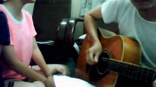[Guitar Cover] Chậm lại một phút