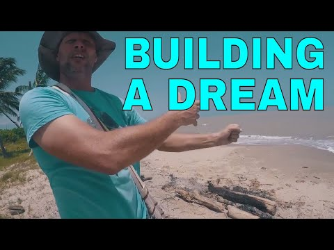 BUILDING A BEACHFRONT HOTEL EN LA GUAJIRA (COLOMBIA)