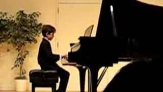 Ben Gottesman Piano - Prelude in C Major