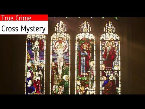 The case of Korean Cross Mystery