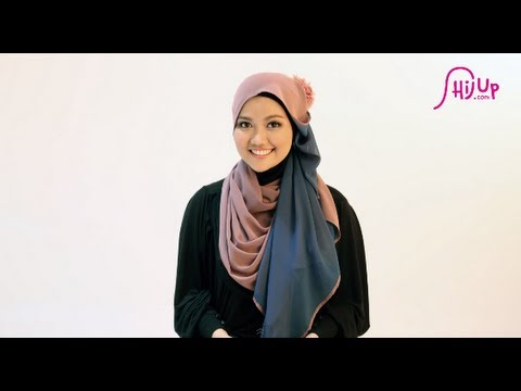 Hijab Tutorial Style 30 By Youtube