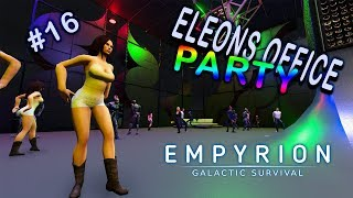 THE ZIRAX WERE NOT INVITED | Empyrion Galactic Survival | Alpha 9 | Part 16