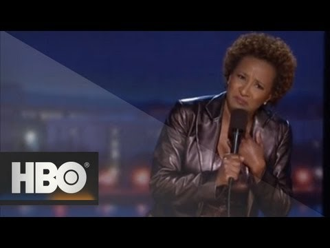 Wanda Sykes: I'ma Be Me - Gay Vs. Black (HBO)