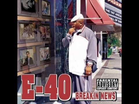 E-40 (Ft  DJ Kayslay) - One Night Stand
