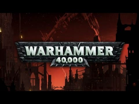 Warhammer 40,000: New Heroes for a Dark Imperium