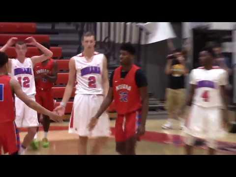 Aaron Henry Indiana Junior All-Stars highlights