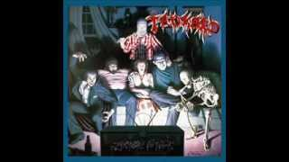 Tankard - Zombie Attack ( Full Album )
